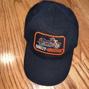 Harley Davidson Kids Hat